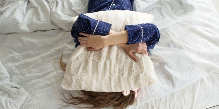 tulburări de anxietate, tensiunea musculară, anxietatea, somn, tulburările de anxietate,