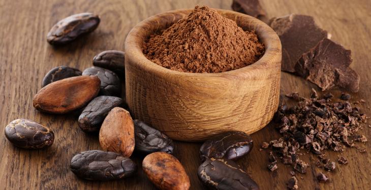 Consumul de cacao v-ar putea proteja inima