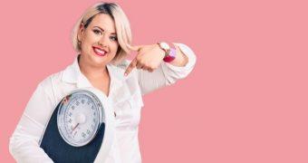 Perimenopauza şi kilogramele în plus