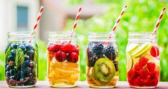 Alimente care ţin de sete