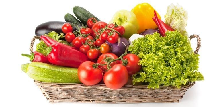 hidratare, vara, apă, legume, mâncare, alimente,