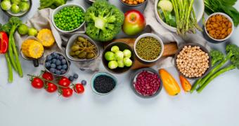 Consumul de alimente vegetale poate reduce riscul bolilor de inimă