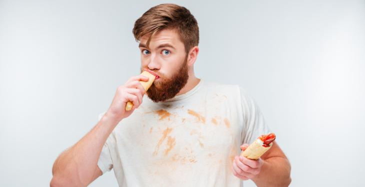 alimente benefice, alimentatie sanatoasa, stil de viata sanatos, calorii, aport caloric, amprenta de carbon, carne procesata,