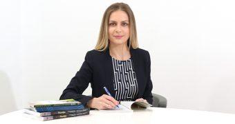 """Nicoleta Tupiță, nutriționist-dietetician: """"Un sistem imunitar puternic este rezultatul obiceiurilor sănătoase adoptate de-a lungul vieții"""""""