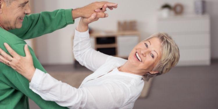 dans, menoupauză, cardio, exerciţiile fizice, exerciţii fizice menopauză,