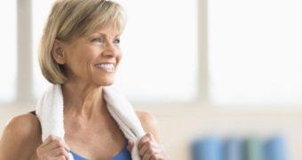Beneficiile exerciţiilor fizice la menopauză