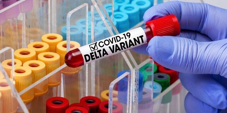 vaccin, COVID-19, SARS-CoV-2, variante, Delta,
