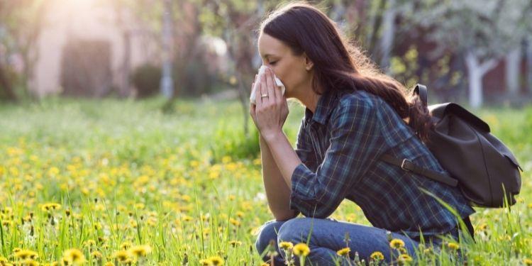 rinita alergică, astmul alergic, cătina, urzica, rinita, alergii, alergii respiratorii,